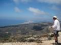 Valencia Peak, CA