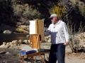 Art-making en plein air